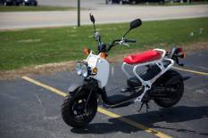 2013 honda ruckus for sale used motorcycle classifieds. Black Bedroom Furniture Sets. Home Design Ideas