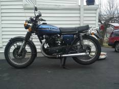 1973 Honda CB450 For Sale Used Motorcycle Classifieds