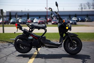 2014 honda ruckus for sale used motorcycle classifieds. Black Bedroom Furniture Sets. Home Design Ideas