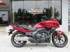 used 2014 honda ctx700 dct abs ctx700d for sale used motorcycle classifieds. Black Bedroom Furniture Sets. Home Design Ideas