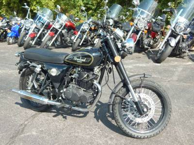 used 2013 cleveland cycle werks tha ace for sale used motorcycle classifieds. Black Bedroom Furniture Sets. Home Design Ideas