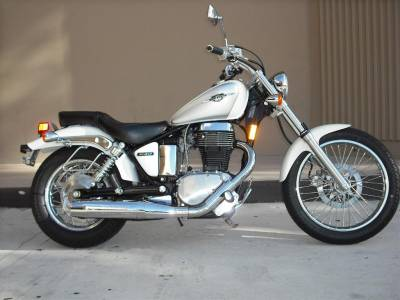 2009 suzuki boulevard s40 for sale : used motorcycle classifieds