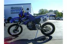 1999 yamaha wr400 for sale used motorcycle classifieds for Reno yamaha kansas city