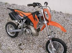 2002 KTM 50 SX PRO SR LC For Sale : Used Motorcycle Classifieds