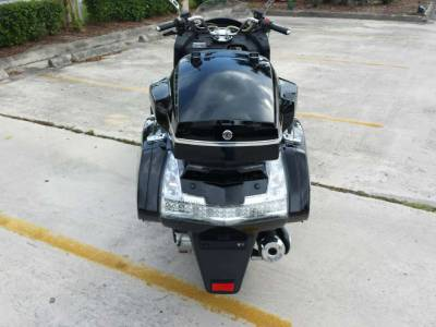 2012 DONG FANG SUNNY 300 For Sale : Used Motorcycle Classifieds