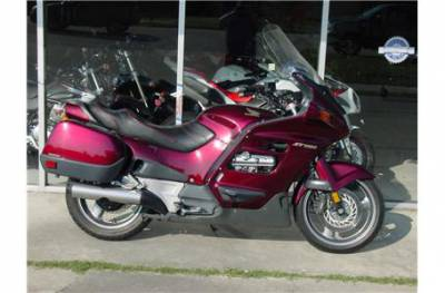 2001 honda st1100abs for sale used motorcycle classifieds