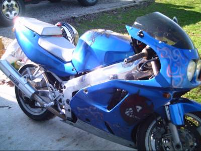 1994 Kawasaki Zx7 Ninja For Sale Used Motorcycle Classifieds