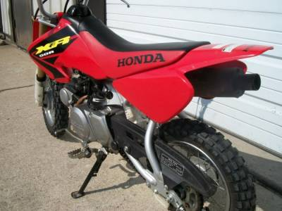 Honda Of Decatur >> 2003 HONDA XR50 For Sale : Used Motorcycle Classifieds