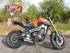 2014 yamaha fz 09 for sale used motorcycle classifieds for Used 2014 yamaha fz 09 for sale