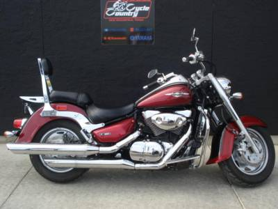2007 Suzuki Boulevard C90 For Sale : Used Motorcycle Classifieds
