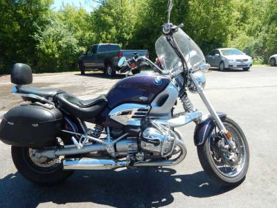 used 1999 bmw r 1200 c for sale used motorcycle classifieds. Black Bedroom Furniture Sets. Home Design Ideas