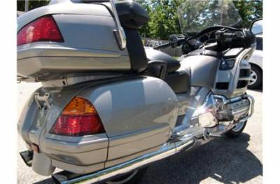 2003 Honda Gl1800 For Sale Used Motorcycle Classifieds