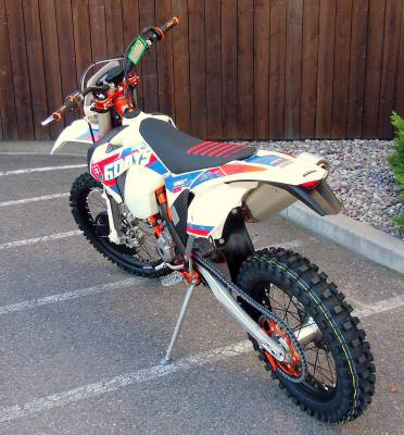 2016 ktm 350 xcf w six day for sale used motorcycle classifieds. Black Bedroom Furniture Sets. Home Design Ideas
