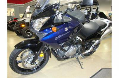 2005 Suzuki Dl1000 V Strom For Sale Used Motorcycle