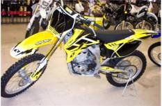 2008 Yamaha yz250f For Sale : Used Motorcycle Classifieds