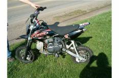 2004 Sdg Speed Mini 107 For Sale Used Motorcycle Classifieds