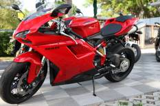 2012 Ducati 848 EVO For Sale : Used Motorcycle Classifieds
