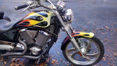 2004 Victory Vegas For Sale Used Motorcycle Classifieds