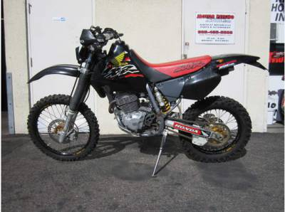 Honda Thousand Oaks >> 1998 Honda XR400 R For Sale : Used Motorcycle Classifieds