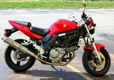 2006 Suzuki SV650S For Sale : Used Motorcycle Classifieds