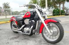 2000 Honda Shadow Ace 750 For Sale : Used Motorcycle ...
