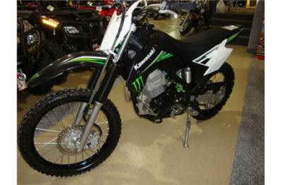 Amazing 2009 Kawasaki Klx 140 Monster Edition For Sale Used Pabps2019 Chair Design Images Pabps2019Com