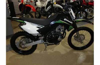 Superb 2009 Kawasaki Klx 140 Monster Edition For Sale Used Pabps2019 Chair Design Images Pabps2019Com