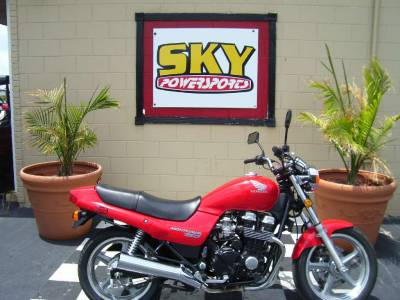 2003 Honda Nighthawk 750 For Sale : Used Motorcycle Classifieds