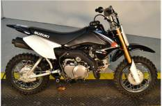 2008 suzuki drz 70 for sale : used motorcycle classifieds