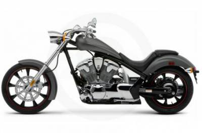 2010 Honda Vt13cra For Sale Used Motorcycle Classifieds