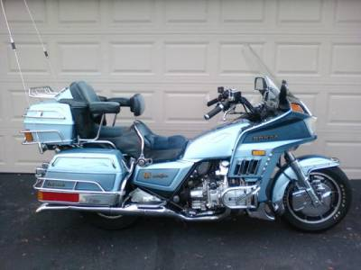 1985 Honda Aspencade For Sale Used Motorcycle Classifieds