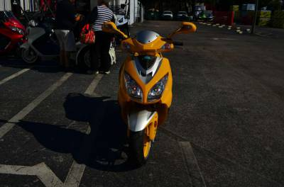 2008 EUROSPEED 150 For Sale : Used Motorcycle Classifieds