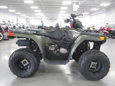 2011 polaris sportsman 90 for sale used motorcycle classifieds. Black Bedroom Furniture Sets. Home Design Ideas