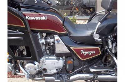 1984 Kawasaki Voyager Zn1300 For Sale Used Motorcycle Classifieds