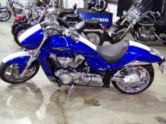 2007 Suzuki Boulevard M109R Limited Edition For Sale : Used ...