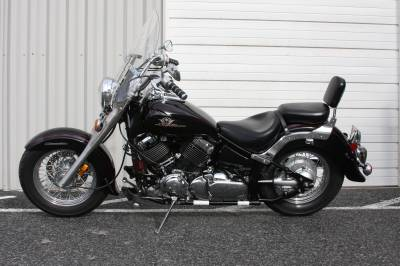 1999 yamaha v star 650 classic for sale used motorcycle for 1999 yamaha v star 650 classic parts