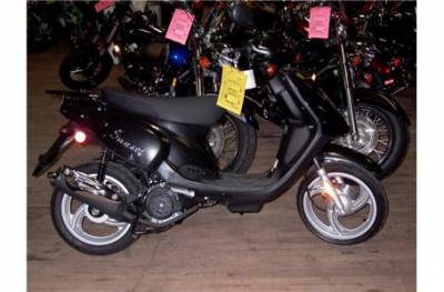 Honda Of Princeton >> 2007 TGB SUNSET 150 For Sale : Used Motorcycle Classifieds