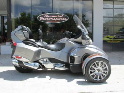 2014 can am spyder rt limited for sale used motorcycle classifieds. Black Bedroom Furniture Sets. Home Design Ideas