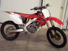 2008 Honda Crf250R For Sale – Autocar Bildideen