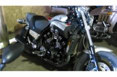1997 Yamaha VMAX 1200 For Sale : Used Motorcycle Classifieds