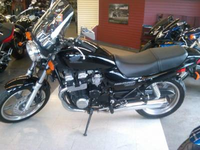 1999 honda nighthawk 750 for sale used motorcycle classifieds. Black Bedroom Furniture Sets. Home Design Ideas