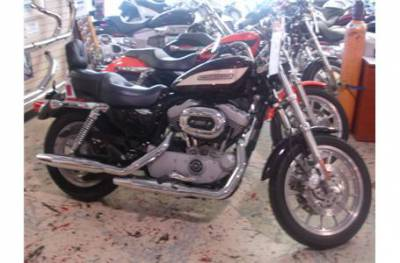 Suzuki Motorcycle Paint Code By Vin >> 2005 Harley-Davidson Sportster Roadster XLR 1200 For Sale : Used Motorcycle Classifieds