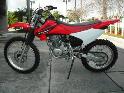 2005 Honda CRF230F For Sale : Used Motorcycle Classifieds