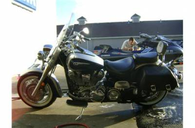 2007 yamaha roadstar for sale used motorcycle classifieds for Reno yamaha kansas city