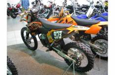 2009 KTM 125 SX For Sale : Used Motorcycle Classifieds