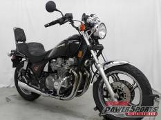 1984 kawasaki zn700 ltd for sale : used motorcycle classifieds