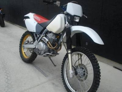 1997 Honda XR250R For Sale : Used Motorcycle Classifieds