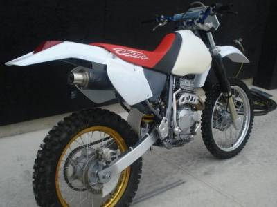 Yamaha Motorcycle For Sale New Braunfels >> 1997 Honda XR250R For Sale : Used Motorcycle Classifieds