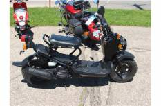 2007 honda nps 50 ruckus for sale used motorcycle classifieds. Black Bedroom Furniture Sets. Home Design Ideas