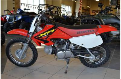 2003 Honda XR70 For Sale : Used Motorcycle Clifieds